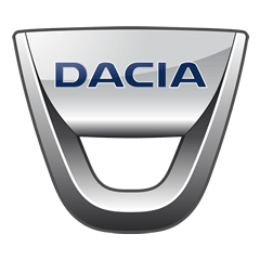 ECU Remaps for Dacia
